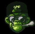 Green Monkey Company Logo